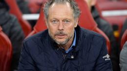 Wie Standard Lüttich die Eintracht fordern will
