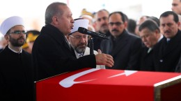 Türkei droht mit Ausweitung der Offensive in Kurdengebieten