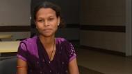 Verarmte Inderinnen fürchten Ende der Leihmutterschaft
