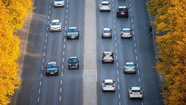 Bundesregierung plant Gesetz: Kommt die Totalüberwachung von Dieselfahrern?