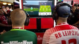 Die reichlich naive Strategie der Bundesliga