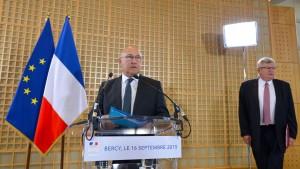 Frankreichs Sozialausgaben laufen aus dem Ruder
