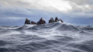 UN erwarten mehr Flucht und Migration Richtung Europa