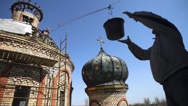 Ukraine warnt Gläubiger vor Zahlungsstopp