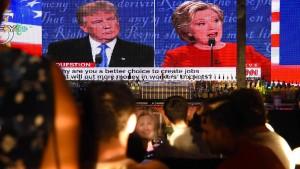 Zwischen Wahrheit und Lüge
