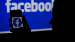 Iran soll über Facebook die US-Rüstungsbranche ausgespäht haben