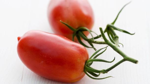 """""""Tomaten schmecken ohne Salz"""""""