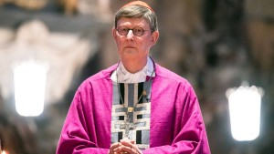 Wie Kardinal Woelki das Vertrauen verlor