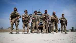Bundeswehrabzug aus Afghanistan vielleicht schon bis Mitte August