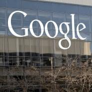 Der Hauptsitz von Google im kalifornischen Mountain View