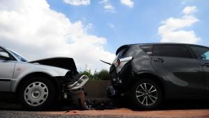 Autos crashen, Prämie berechnen