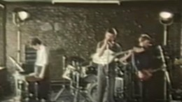 "Joy Division – ""Love Will Tear Us Apart"""