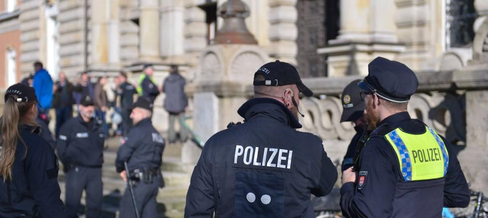 Polizei Hamburg Aktuell