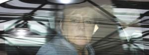 Bundeskanzlerin Merkel auf dem Weg auf dem Weg zum EU-Gipfel