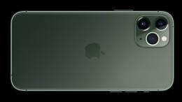 Drei iPhones, eine Apple Watch und ein iPad