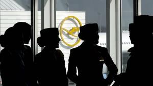 Lufthansa setzt China-Flüge noch länger aus