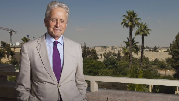 michael douglas news der faz zum schauspieler. Black Bedroom Furniture Sets. Home Design Ideas