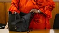 Vorwurf Menschenhandel: Vor dem Landgericht Braunschweig ist eine sogenannte Madame, eine nigerianische Zuhälterin, angeklagt.