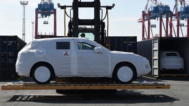 Südkorea verhängt Geldbuße gegen VW