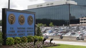 FBI nimmt mutmaßliche Whisteblowerin fest