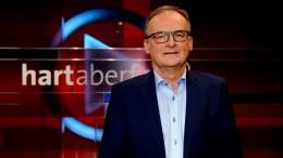 WDR-Spitze verteidigt Frank Plasberg