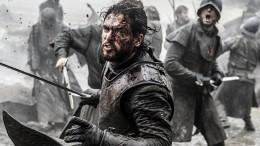 """""""Game of Thrones"""" und das Risiko der Kopfverletzungen"""