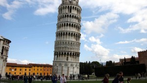 Genug mit italienischer Egozentrik