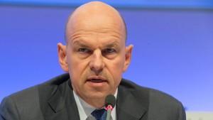 Wirecard wechselt vorzeitig Aufsichtsratschef aus