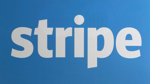 Zahlungsdienstleister Stripe mit 95 Milliarden Dollar bewertet
