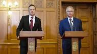 Ungarn und Slowakei kritisieren Flüchtlings-Urteil