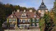 Schlosshotel Lerbach steht bald leer