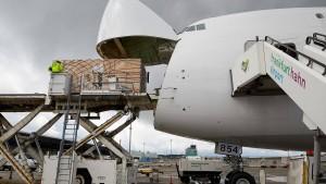 Fracht allein kann Flughafen Hahn nicht retten