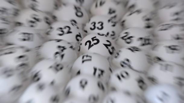Fachleute des Glückspiels