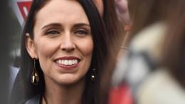 Neuseeländische Premierministerin ist schwanger