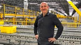 Der Vater der Amazon-Roboter