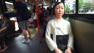 Erinnerung an südkoreanische Sexsklavinnen in Japan