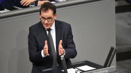 Entwicklungsminister Müller schlägt neuen EU-Afrika-Pakt vor
