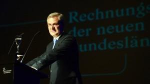 Bundesrechnungshof warnt vor Europäischem Währungsfonds