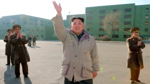 Stundenlang kein Internet in Nordkorea