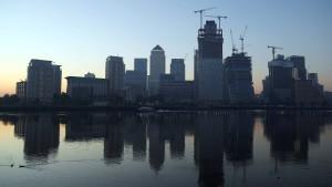 Finanzplatz London verliert Spitzenplatz an New York