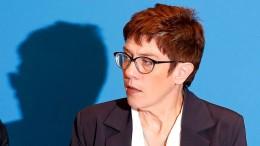 CDU braucht neuen Generalsekretär