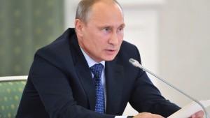 Moskau bleibt an Assads Seite
