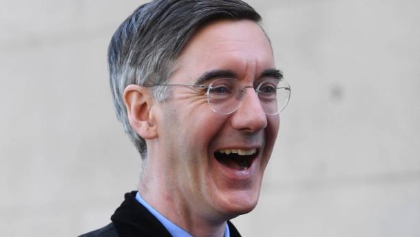 Lord Snooty und der Brexit-Witz