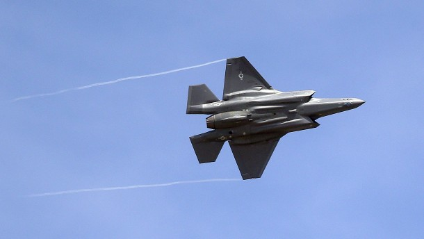 Amerika erhöht massiv seinen Verteidigungsetat