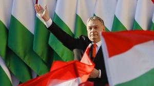 Fidesz weist Betrugsvorwürfe zurück