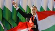 Kann sich Viktor Orbán des Wahlsieges gewiss sein?