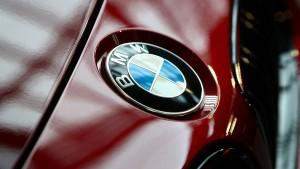 BMW ist der profitabelste Autokonzern der Welt