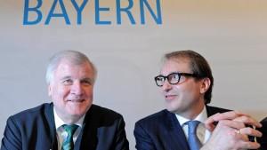 Bayern wählt am 15. September