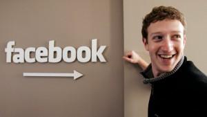 Gefangen in der Welt des Zuckerberg