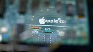 Sind die Tech-Aktien in Schwierigkeiten?
